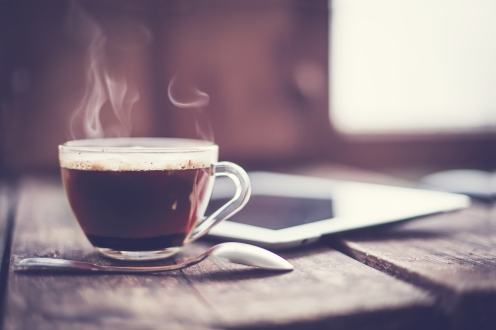morning coffee_shutterstock_236589346