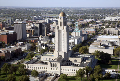 State Capital @ Lincoln