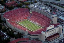 The New Husker Stadium